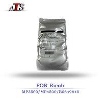 Pcs Código 2 B0649640 Para Desenvolvedor Ricoh TONER AFicio MP 3500 4500 4000 5000 Desenvolvedor Pó de toner copiadora parte Fotocópia máquina