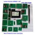 Latest Version v5.60 XPROG-M V5.60 X-PROG Box ECU Programmer with USB Dongle