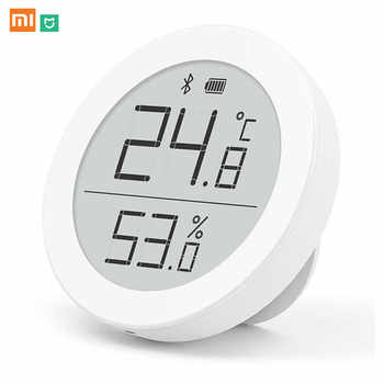 Xiaomi Mijia Bluetooth Temperature Smart Humidity Sensor LCD Screen Digital Thermometer Moisture Meter For home weather station - DISCOUNT ITEM  6% OFF All Category