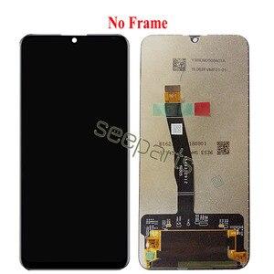 Image 3 - Orijinal LCD Huawei P akıllı için 2019 ekran dokunmatik ekran Digitizer P akıllı 2019 LCD POT LX1 LX1AF LX2J LX1RUA LX3 ekran