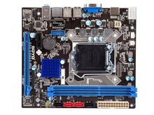 New original authentic computer motherboards for Soyo SY-H81 solid-state S2 H81 LGA1150 DDR3 motherboard USB 3.0 SATA3.0