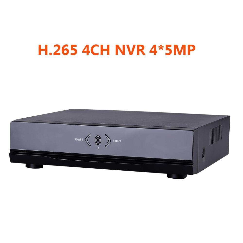 HI3798M Max 4K Output XMEYE 4CH 8CH H.265 CCTV NVR Onvif Security CCTV Network Recorder 4CH*5MP 8CH*3MP H.265 NVR For IP Camera we hi capa 5 1 type k в санкт петербурге