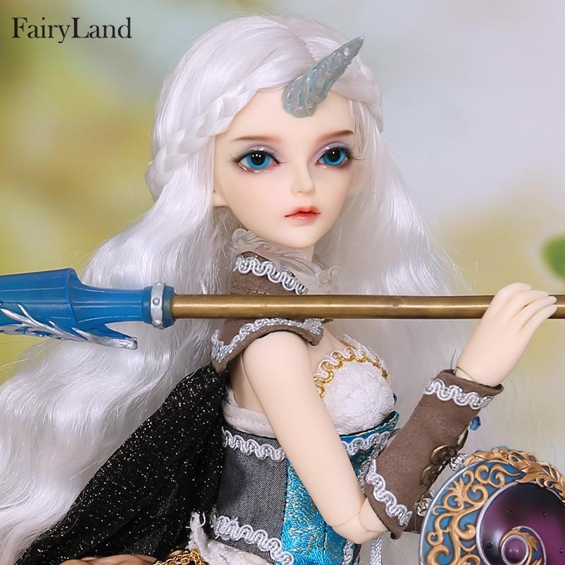 Free Shipping Minifee Sircca Fairyline BJD Doll 1/4 Fantasy Centaur Hybrid Fairies High Quality Toy For Girl Fairyland Oueneifs свитшот print bar bradwarden centaur warrunner