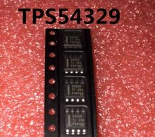 10PCS/LOT TPS54329DDAR TPS54329 54329 SOP8 new free shipping 10pcs lot si4562dy t1 e3 si4562dy 4562 sop8 offen use laptop p 100% new original