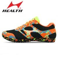Hales Men S Running Shoes Light Comfortable Marathon Running Shoes Jogging Shoes Ultra Light Slip Resistant