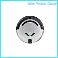 Freeshipping By DHL LATEST MINI Robot Vacuum Cleaner Intelligent Mop Robot Vacuum Cleaner For Home Sensor