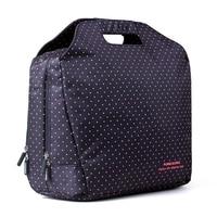 Laptop Bag 13 3 Inch Shockproof Airbag Waterproof Computer Bag Women Wave Point Notebook Bag 2018