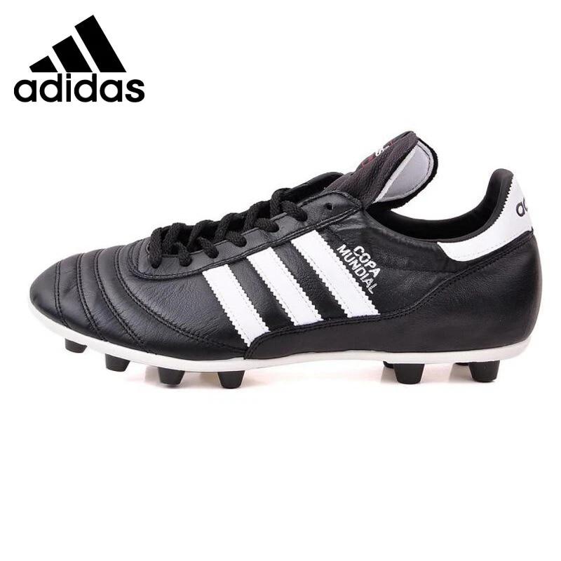 Nouveauté Original Adidas COPA Mundial FG hommes chaussures de Football/Football baskets