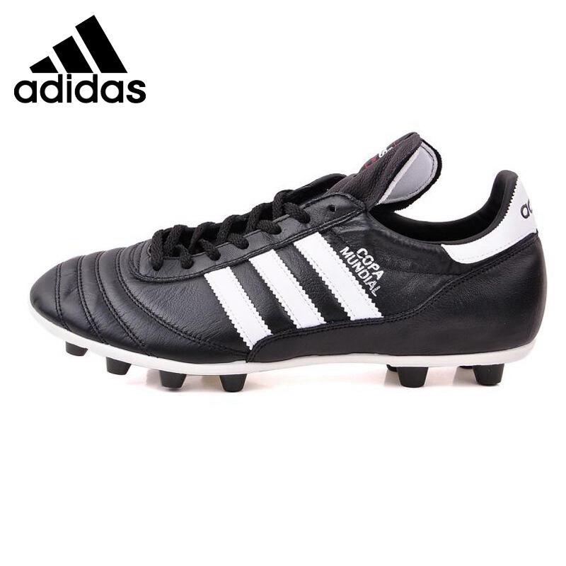 Original New Arrival  Adidas COPA Mundial FG Men's Football/Soccer Shoes Sneakers