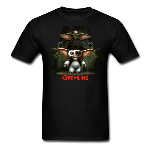 37e0fa90ed1 GREMLINS T Shirt Men and Women Vintage Movie Tee size S~XXXL-in T ...