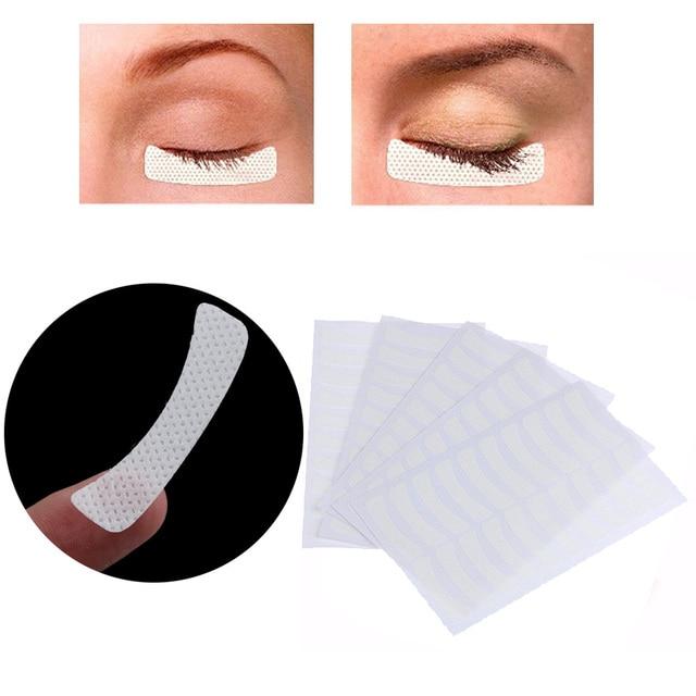 Aliexpress Buy 100 Pcsset Under Eye Mask Eye Eyelash