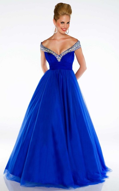 2017 detachable skirts quinceanera dresses vestidos de 15 anos cheap quinceanera  gowns Royal Blue v- 9e1a94353128