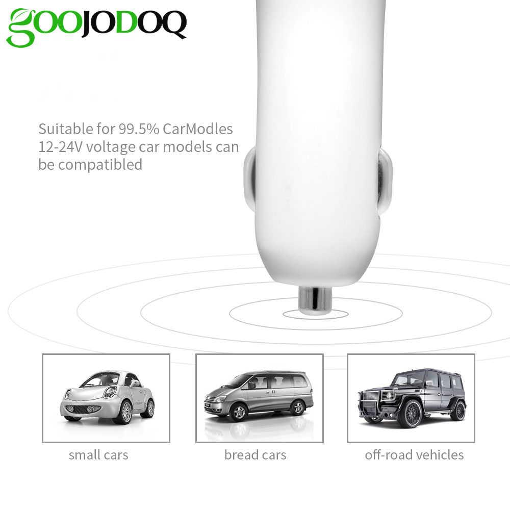 شاحن سيارة سريعة تهمة 3.0 شاحن سريع USB سيارة مهايئ شاحن شحن ل Xiaomi iphone سريعة 3.0 شاحن سيارة الهاتف المحمول