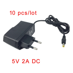 10pcs/lot DC 4.0mm Power Adapt