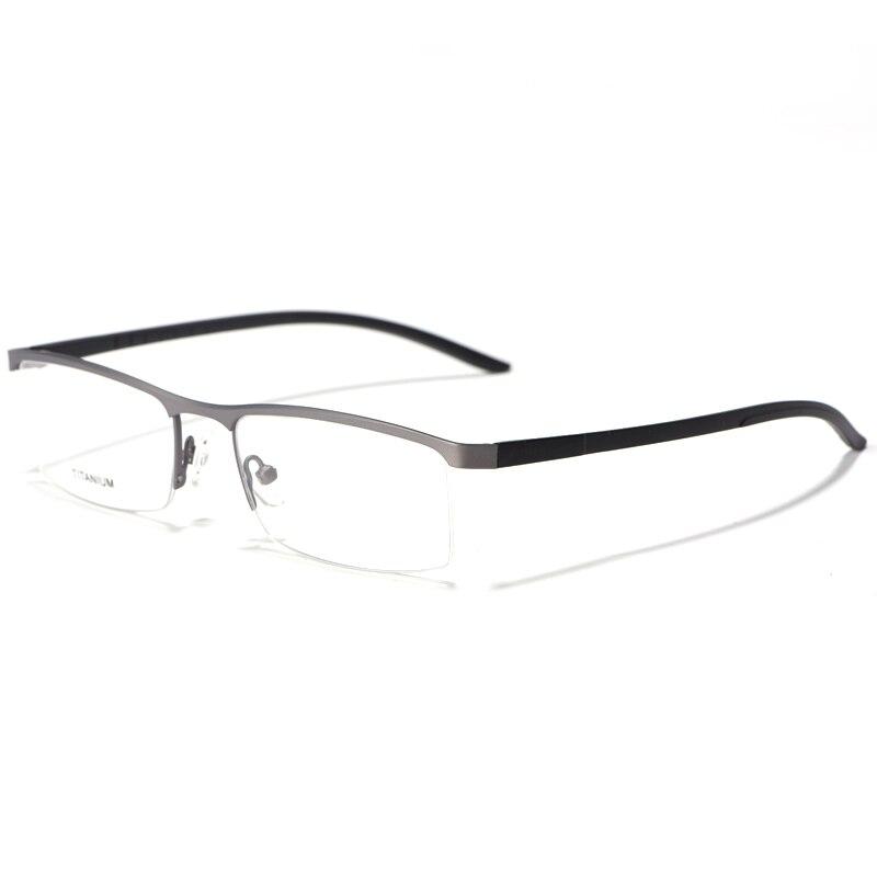 Image 5 - TR90 Reading Glasses  Computer Presbyopic Eyewear Multifocal Progressive Eyeglasses Anti Blue Light Glasses Men-in Men's Reading Glasses from Apparel Accessories