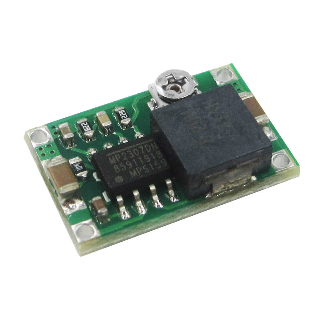 Mini-360 HM Buck Module d'alimentation 2A DC DC module d'alimentation de voiture ultra-petit ultra LM2596