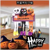 2018 Halloween decorations Halloween Party or Bar Decorations Pumpkin Ornament