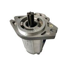 Hydraulic pump CBF-F440-ALPR CBF-F440-ALHR high pressure gear oil pump manufacturers good quality high-strength aluminum alloy