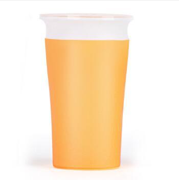 No Handle Orange