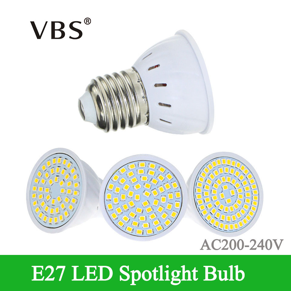Luminous flux for LED lamps 48