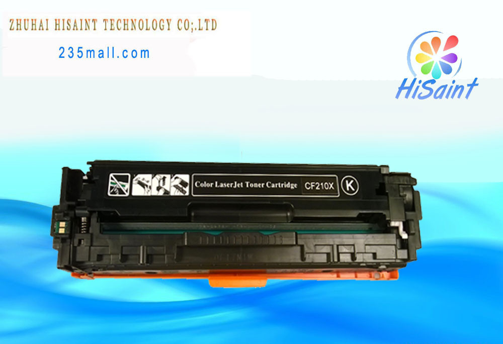 2*HOT Color toner laser cartridge for HP CF210X  MFP M276 M276N M276NW CF210X  School office printing supplies Ink jet Printer
