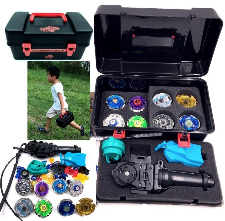 Metal Master Rapidity Fight Super String Rare Beyblade 4Dspin top with Launcher Grip spare parts  and box слингобусы ti amo мама слингобусы сильвия