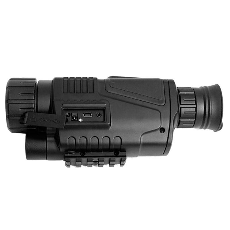Des conseils Équipement de Chasse de Chasse de Vision Nocturne Télescope 2018 Date Chasse Accessoires 1 pc Chaude 2018