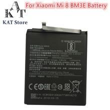 Аккумулятор для Xiaomi Mi 8 Mi8 3300 мАч BM3E, Аккумуляторный аккумулятор