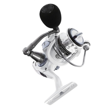 13+1 BB Spinning Fishing Reel with Exchangeable Handle