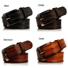 Men's Stylish Leather Belts