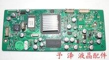Original tcl l32e9 motherboard digital board usb board 40-l46e9a-usa2xg screen t315xw02
