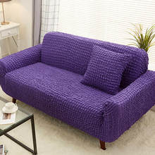 Stretch Morgan 1 Piece Sofa Furniture Cover Parker Knoll Albany Corner Popular 8 Seater Buy Cheap Lots From China Pcs High Quality Slipcover All Inclusive Couch Case Tight Wrap Elastic Solid Color 2 3 4