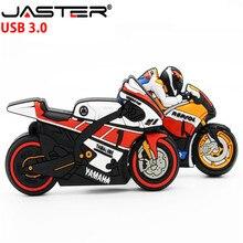 Joster 3,0 moto cycle USB флэш-накопитель GP moto pen drive moto memory stick 4 ГБ 8 ГБ 16 ГБ 32 ГБ 64 ГБ USB флешка