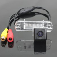 FOR Mercedes Benz CL Class W215 1999~2006 Car Parking Camera / Rear View Camera / CCD Night Vision + Water Proof + Wide Angle