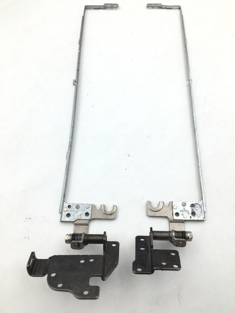 New LCD Screen Hinges Right Left for Acer Aspire E1-510 E1-530 E1-570 Laptop LCD Hinges
