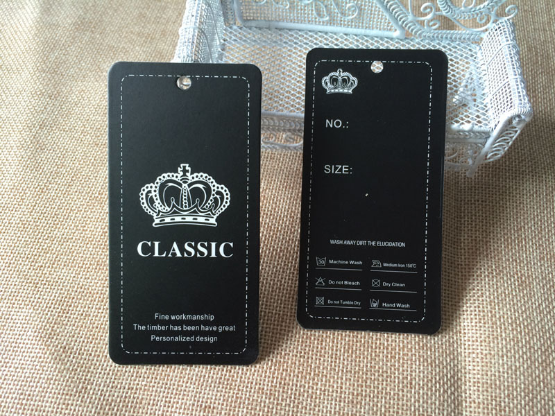 Custom Price Tags for Clothing Promotion-Shop for Promotional ...