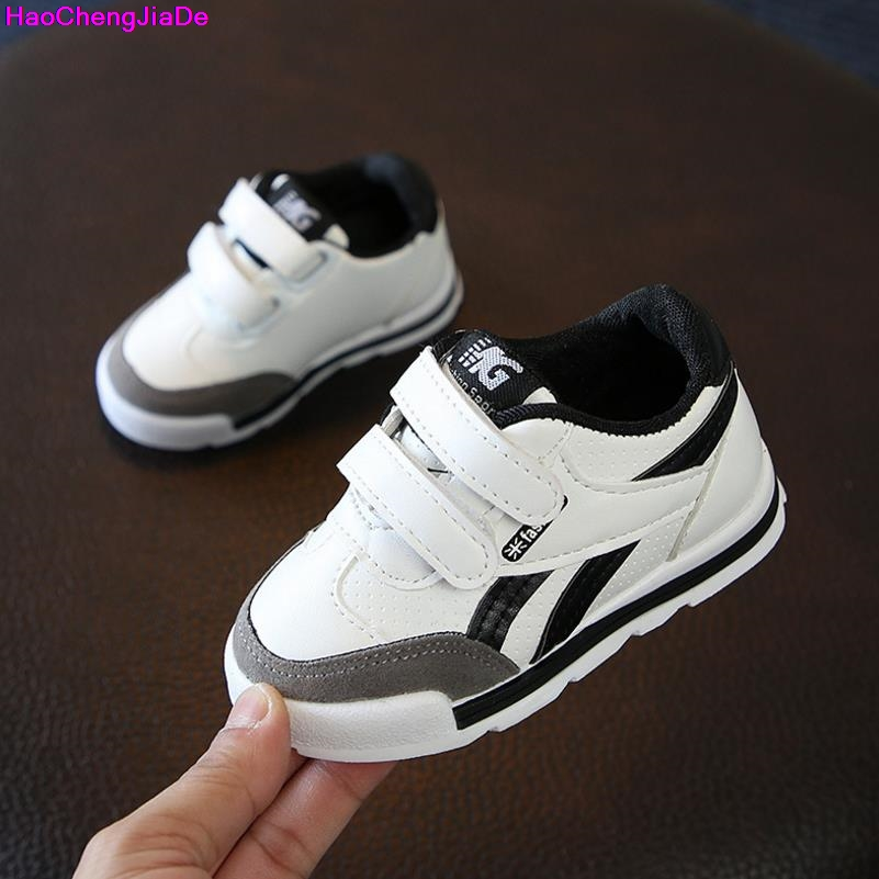 HaoChengJiaDe New Fashion Summer Children Shoes Flat Boys Girls Sandals Breathable Soft Kids Sports Sneakers Unisex EU 21-30