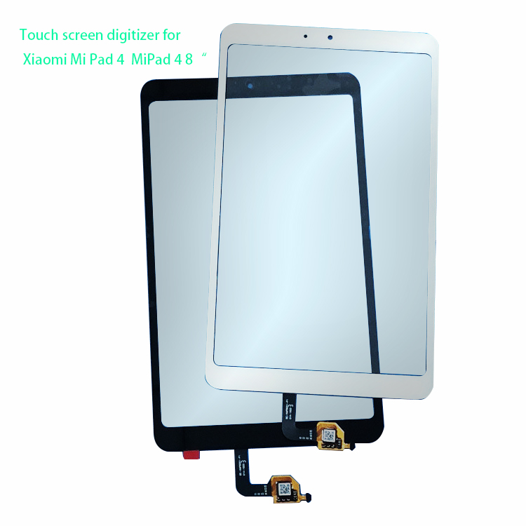 """Image 5 - New 8"""" inch For Xiaomi Mi Pad 4 MiPad4 Mipad 4 MIUI LCD Display + Touch Screen Digitizer Glass Full Assembly Tablet PC LCD-in Tablet LCDs & Panels from Computer & Office"""