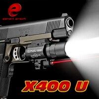 EX 367NEW SF X400U ULTRA LED TACTICAL LIGHT