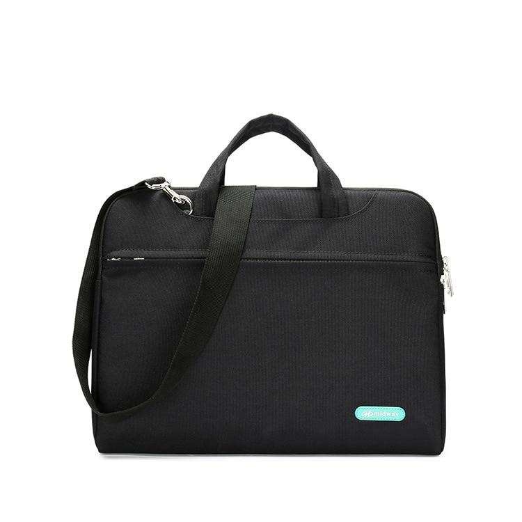 Women Business Laptop Briefcase Sleeve Bag for Macbook Air 13 a1369 a1466 760 Notebook men Handbag Case for Macbook Air 13 bag