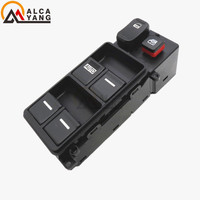 Malcayang New Electric Master Power Window Switch For Honda Accord 03 07 35750 SEA G02 35750 SEA G03