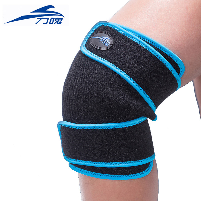 Tourmaline Self-heating Magnetic Therapy Knee Pads Kneepad Knee Support Brace Protector Sleeve Patella Guard Posture Corrector
