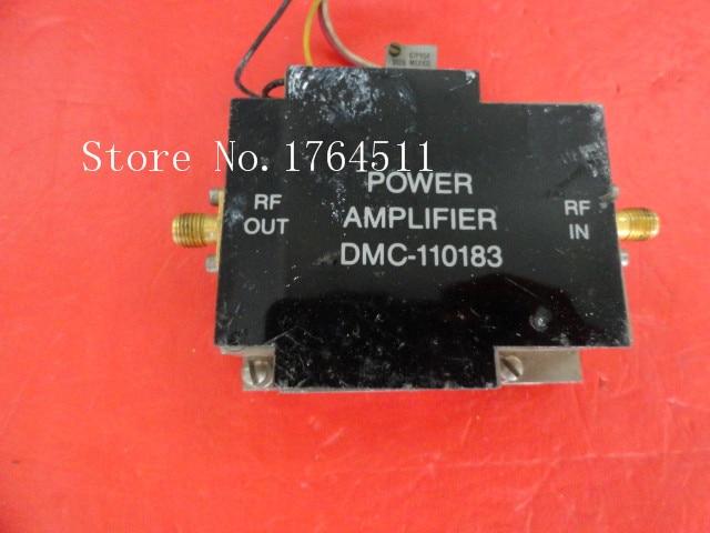 [BELLA] Supply 18.58-19.16Ghz SMA Amplifier DMC-110183