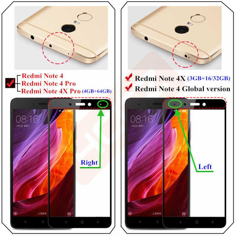 สำหรับ Xiaomi Redmi S2 6A 5 Plus Redmi หมายเหตุ 7 6 4X5 5A Pro Pocophone F1 Tempered แก้วคุณภาพสูงป้องกันหน้าจอ