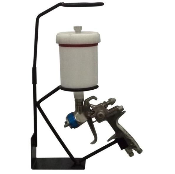Frame For Paint Spray Gun Car Paint Spray Gun Gravity HVLP Spray Gun LVLP Car Paint Spray Gun Mini