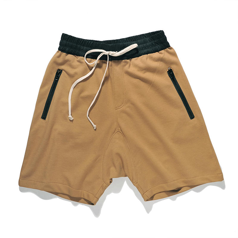 Popular Black Khaki Shorts-Buy Cheap Black Khaki Shorts lots from ...