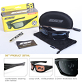 ESS 5B Credence Military Glasses  Ballistic Tactical Army Sunglasses UV protect Outdoor Sports eyewear Eyeshield 2.2mm lens