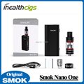 100% Original Smok Nano One kit R-Steam Mini Box Mod with  Nano TFV 4 Tank 2.0ml Smok Nano One