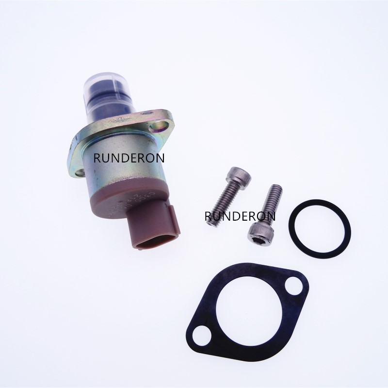 New Fuel System Pump Suction Control Valve SCV 294200 0300 2942000300 294200 0300 in Fuel Inject Controls Parts from Automobiles Motorcycles