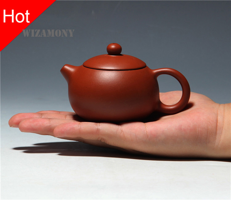 Big Sale!!!!WIZAMONY New Purple Clay tea set Zisha Ceramics Arts xishi Teapot Porcelain yixing Clay China Tea Set Tea cupBig Sale!!!!WIZAMONY New Purple Clay tea set Zisha Ceramics Arts xishi Teapot Porcelain yixing Clay China Tea Set Tea cup